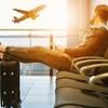 【アメリカ旅行】昨年、年末年始に彼の実家に行った時の話③ー乗継便に乗り遅れて乗継地で1泊することに。