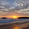 Sunset@Kata Beach