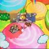 【大乱闘スマッシュブラザーズSP灯火の星攻略日記41】カブリバ、エリーヌ、フライゴンをゲット!ハニークイーンの道場がオープンしました(^_^)