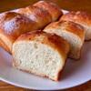呪文のようなじゃがいもパン作り