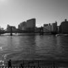 隅田川清洲橋