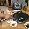元気になる韓国料理屋