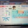177.リクエスト 森忠晴選手 (パワプロ2018)