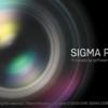 SIGMA Photo Pro の調子が悪い時は初期設定ファイルを捨てよう