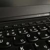 実家設置のMacBook Pro(15-inch/Mid2010)の代替名目でジャンクパソコン(ThinkPad T430s)を衝動買いした