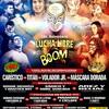 CMLLとDTUのスターがナウカルパンに集結!