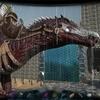 Ark攻略 スピノサウルスをテイム、紹介