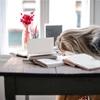 【テレワーク、在宅勤務】私の効果的なストレスと疲れの対処法