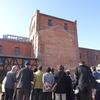 シニアクラブ(157 )       シニアクラブ浜松市役員視察研修・半田赤レンガ建物の見学(4)か
