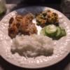 39日目:白いご飯
