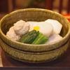 里芋と鶏団子のうま煮 神戸三宮の地鶏料理店安東
