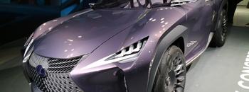 最近の日本車デザインはなんでガンダムっぽいの?