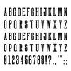 【無料で1番簡単】オリジナルの『自作フォント』の作り方