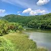 新保川ダム(新潟県佐渡)