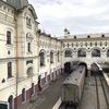スバラーシカ! ウラジオストクの素敵な建物たちを見ておくれ