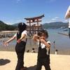 GW広島旅行②