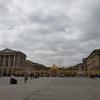 ヨーロッパ周遊旅行記〜フランス ヴェルサイユ宮殿〜