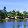 インドネシアの地震でスマトラ島のことを思う