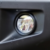 新型ジムニー JB64のフォグランプを純正LEDに自分で交換(後編)