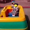 幼稚園の入園式
