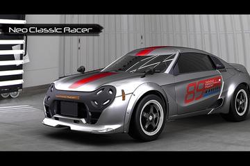 東京オートサロン2019特集 ホンダアクセスブースを見に行こう ~「Modulo Neo Classic Racer」編~