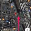 グーグルマップで地図を共有する方法