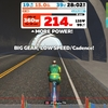 Zwift - 6wk Beginner FTP Builder Week 2 Strength