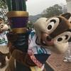 """香港ディズニーランドへの道☆"""""""