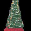 雪で休校・クリスマスツリーが火事の原因になる話しなどなど。