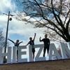 昨日も比叡山国際トレイル前半20k行ってきた!必ず寄って欲しい2か所をご案内!