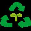 春は断捨離の季節。リサイクルっていいよね。