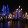 絶景の町リュブリャナを観光-スロベニア リュブリャナ旅行記(2011/12)