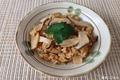 エリンギ+松茸の味 お吸い物=松茸(風)ご飯?