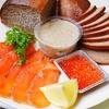 ラトビアのモルト黒パンサンドで朝食を😋 - Good Morning Breakfast -