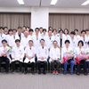 平成29年度・臨床研修修了証授与式が執り行われました