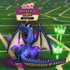 【DQウォーク】メガモンスター:ブラックドラゴン 攻略