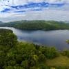 チミケップ湖(北海道津別)
