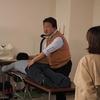 エポックセミナー 笑いあり!楽しく学べる股関節治療