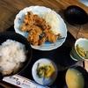 """豊岡市中央町""""かき船""""の定食が美味しい!!"""