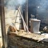 角窯の煙道をミニキルンにしてみました