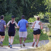 【超初心者】秋から始めるランニングのススメ。走り出すための3つのポイント。