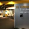 旅の羅針盤:初体験! ルフトハンザ航空セネターラウンジ in デュッセルドルフ国際空港