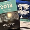 AIR Forum 2018に参加して