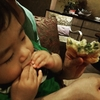 1歳児と行く台北(台湾)-子どもと楽しむお食事② パン