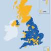 選挙に行こう。イギリスの二の舞にならないように