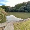 水神堰(千葉県いすみ)