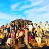 アンコールワット個人ツアー(247) アンコールワットのおすすめ 夕日観光スポットプノンバケン