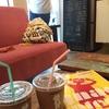 画家さん経営のカフェcoffee ritmosでお絵描きしてきた。