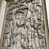 相模湖畔に優美な彫刻を見せる 霊験あらたかなる與瀬神社(相模原市)