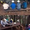 ドイツの森と子どもたち 2日目 @森林文化アカデミー